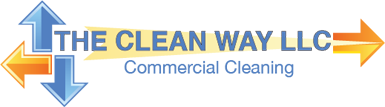 Logo for The Clean Way